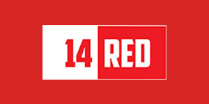 Recommended Casino Bonus from 14Red Casino