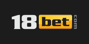 Recommended Casino Bonus from 18 Bet Casino
