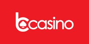 Recommended Casino Bonus from bcasino