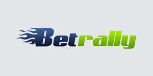 Recommended Casino Bonus from BetRally Casino