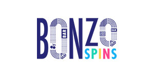 Recommended Casino Bonus from Bonzo Spins Casino