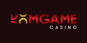 Recommended Casino Bonus from DomGame Casino