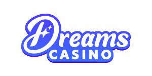 Recommended Casino Bonus from Dreams Casino