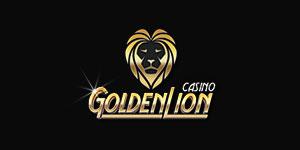 Recommended Casino Bonus from Golden Lion Casino