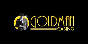 Recommended Casino Bonus from Goldman Casino