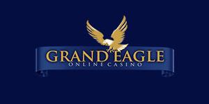 New Casino Bonus from Grand Eagle Casino