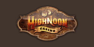 Recommended Casino Bonus from Highnoon Casino