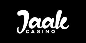 Recommended Casino Bonus from Jaak Casino