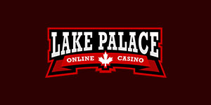 Recommended Casino Bonus from Lake Palace Casino
