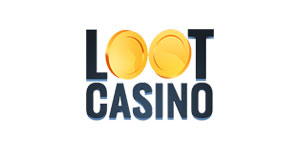 Recommended Casino Bonus from Loot Casino