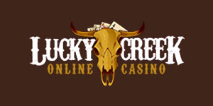 Recommended Casino Bonus from Lucky Creek Casino