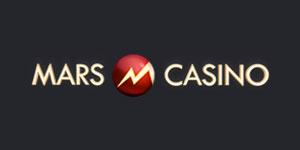 Recommended Casino Bonus from Mars Casino