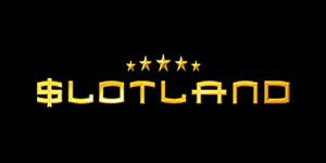 New Casino Bonus from Slotland Casino