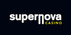 Recommended Casino Bonus from Supernova Casino