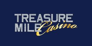 Recommended Casino Bonus from Treasure Mile Casino