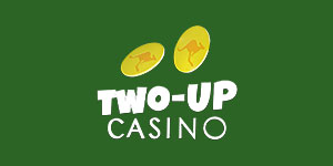 Recommended Casino Bonus from Two up Casino