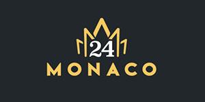 Recommended Casino Bonus from 24Monaco
