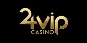 New Casino Bonus from 24VIP Casino