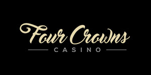 Recommended Casino Bonus from 4Crowns Casino