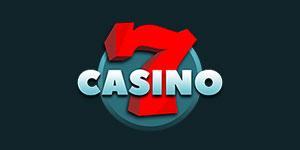 Recommended UK Bonus from 7Casino