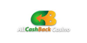 Recommended Casino Bonus from Allcashback Casino