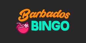 Recommended UK Bonus from Barbados Bingo Casino