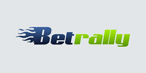 Recommended Casino Bonus from BetRally Casino