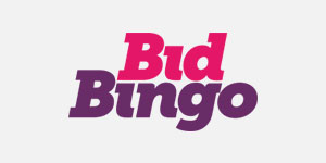 Recommended UK Bonus from Bid Bingo Casino
