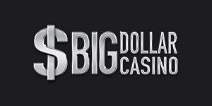 Recommended Casino Bonus from Big Dollar Casino