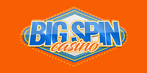 Recommended Casino Bonus from Big Spin