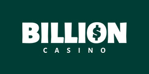 New Casino Bonus from Billion Casino