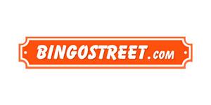 Recommended UK Bonus from Bingo Street