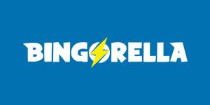 Recommended Casino Bonus from Bingorella Casino