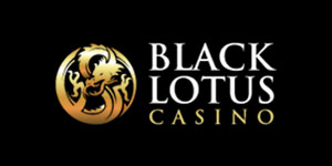 Recommended Casino Bonus from Black Lotus Casino