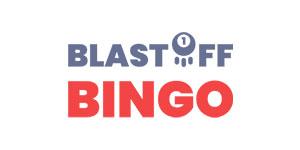 Recommended UK Bonus from Blastoff Bingo