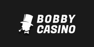 Recommended Casino Bonus from Bobby Casino