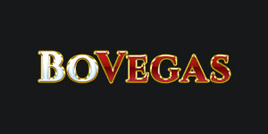 Recommended Casino Bonus from BoVegas Casino