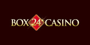 New Casino Bonus from Box 24 Casino