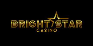 New Casino Bonus from BrightStar Casino