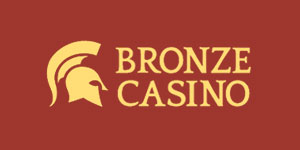 Recommended Casino Bonus from Bronze Casino