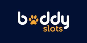 Recommended UK Bonus from Buddy Slots Casino