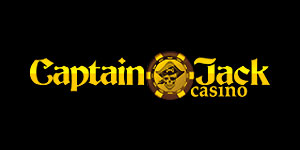 Recommended Casino Bonus from Captain Jack