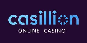 Recommended Casino Bonus from Casillion Casino