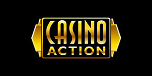 Recommended UK Bonus from Casino Action