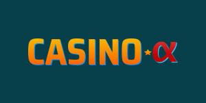Recommended Casino Bonus from Casino Alpha