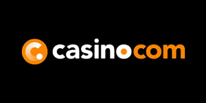 Recommended UK Bonus from Casino com