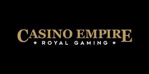 Recommended Casino Bonus from Casino Empire