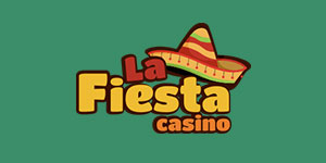 Recommended Casino Bonus from Casino La Fiesta