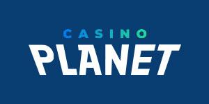 Recommended UK Bonus from Casino Planet