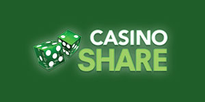 Recommended Casino Bonus from Casino Share